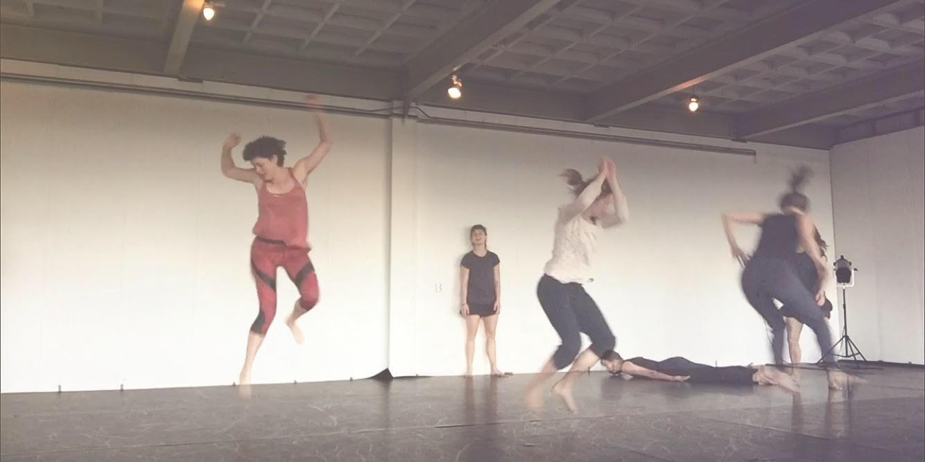 Free Flow dansimprovisatie