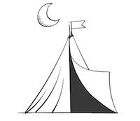 Dit is De Tent